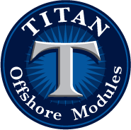 Titan Offshore Modules main LOGO