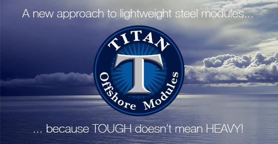 titan-lightweight modules minipromo
